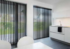 Sunway Verticaal aluminium