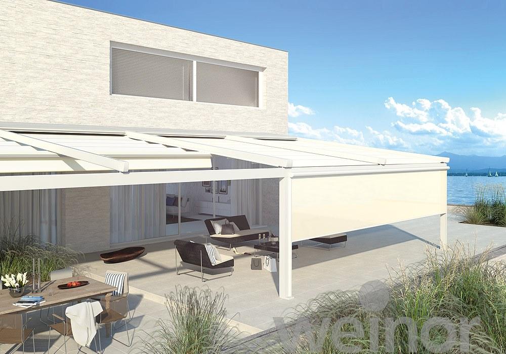 weinor pergotex ii basic. Black Bedroom Furniture Sets. Home Design Ideas